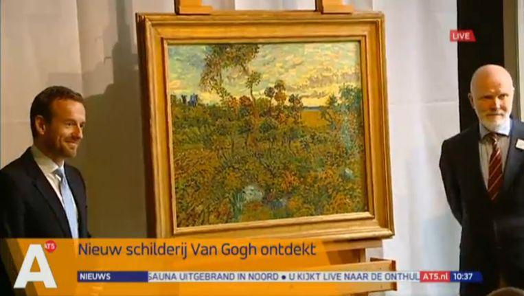 Nieuwe Van Gogh Beeld AT5