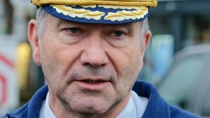 """Korpschef Zaventem furieus nadat agressieveling agenten verwondt bij banale controle: """"Van politiemensen blijf je af"""""""