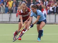 Hockeyvrouwen NMHC op jacht naar goals