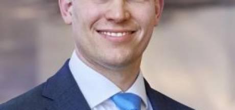 VVD Eindhoven schuift tijdelijke vervanger naar voren voor uitgeschakelde wethouder Oosterveer