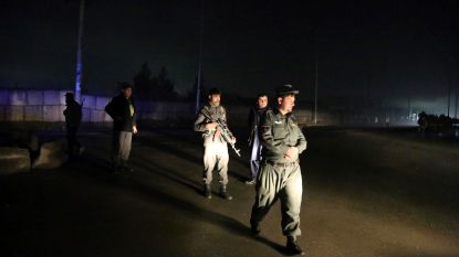 Zeker 10 doden bij aanslag op Brits veiligheidsbedrijf G4S in Kaboel