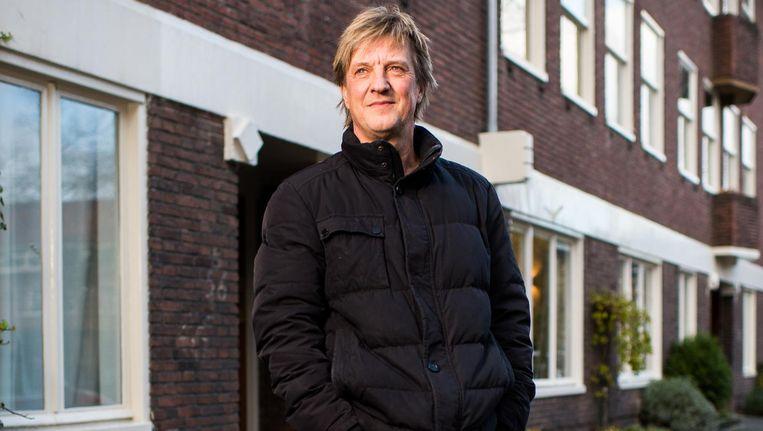 Wim Kieft Beeld Mats van Soolingen