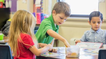 Leerplicht voor kinderen vanaf 5 jaar goedgekeurd