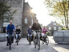 Rooms-katholieke gelovigen uit Noordoost-Twente houden vast aan eeuwenoude traditie