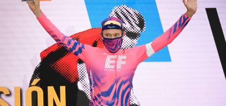 Magnus Cort-Nielsen gagne la 16e étape au sprint, Roglic grappille 6 secondes