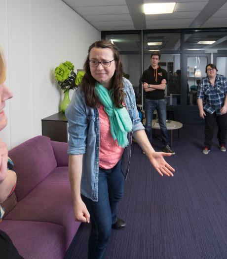 Comedy Club trekt veel Wageningse studenten