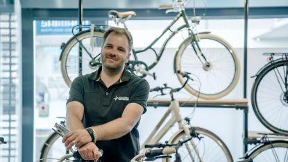 """Ingeplante defibrillator redt leven van Niels Albert tijdens fietstochtje: """"Mijn hart stopte in april plots met kloppen"""""""