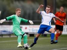 SVL verslaat Montfoort na venijnig slot, Jens van Doorn belangrijk