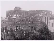 Zwarte septemberweek in 1944. De NS-werkplaats onder vuur, dat raakt Tilburg in het hart