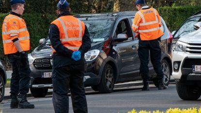 Stakingsaanzegging federale politie tijdelijk opgeschort