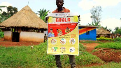 """Rode Kruis: """"We kunnen activiteiten in Congo niet inperken nu epidemie escaleert"""""""