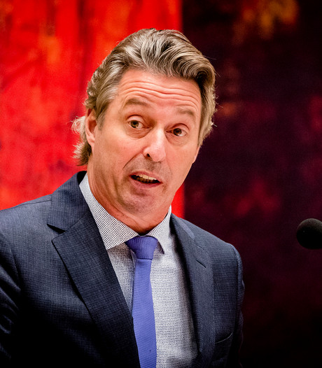 LIVE: Kamer verkort spreektijden na 'spelletje tijdrekken' PVV'er Mulder