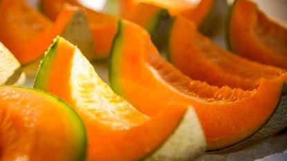 Twee meloenen in Japan geveild voor recordbedrag van 41.000 euro