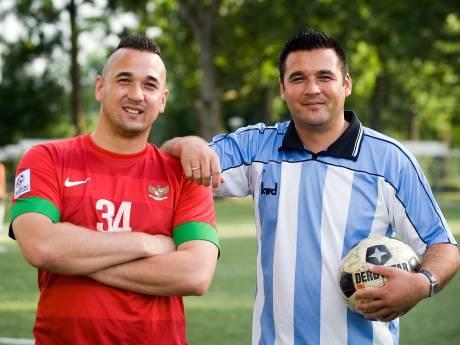 Broers Van Beukering treden toe tot trainersstaf van GA Eagles