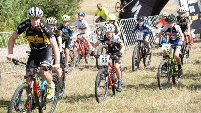 Mountainbike van Vlaanderen opnieuw voltreffer