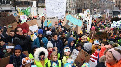 """Theo Francken over klimaatactie basisscholen: """"Kinderen steeds vaker ingezet voor ideologische kwesties"""""""