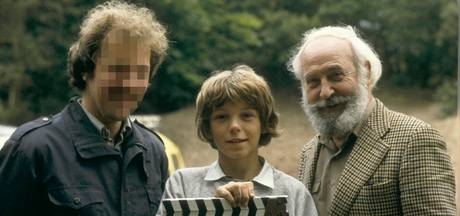 Jeugdfilmregisseur Karst van der M. misbruikte kinderen