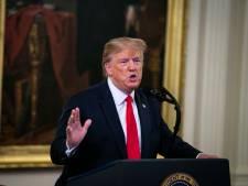 Trump opnieuw gedagvaard voor belastingaangiften van afgelopen acht jaar