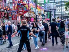 Negen coronabesmettingen na Tilburgse kermis: 'Niet zo schokkende cijfers'