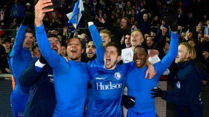 Gents feestje aan de kust: Buffalo's plaatsen zich na bloedstollende penaltyreeks voor finale Croky Cup