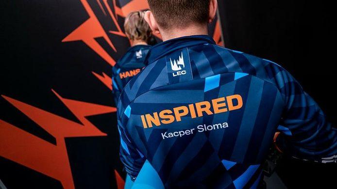 Rogue is het eerste Europese League of Legends-team dat zich heeft verzekerd van een ticket voor het WK.