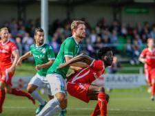 DOVO verliest van VVOG Harderwijk in duel met twee rode kaarten