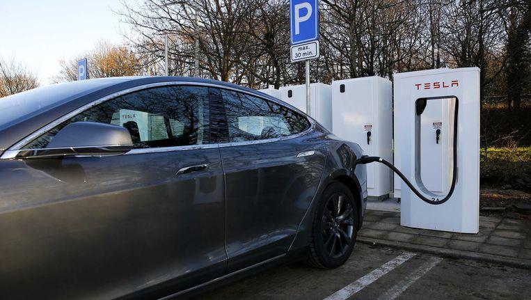 Elektrische Auto Niet Over Grens Verkopen De Volkskrant