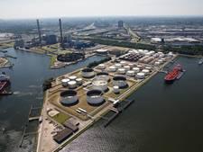 Amsterdamse regio stapt in productie van waterstof