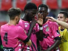 Charleroi blijft maar winnen in België en heeft nog altijd perfecte score