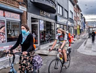 """Wie durft nog de weg op? """"Mijn kinderen mogen niet meer fietsen"""""""