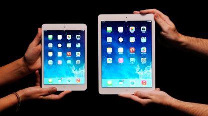 iPad Air, iPad mini of toch een iPad pro? Zo kies je de juiste tablet van Apple