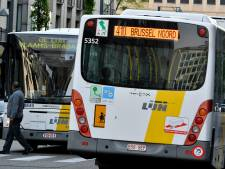 Les bus De Lijn desservent à nouveau la gare du Nord