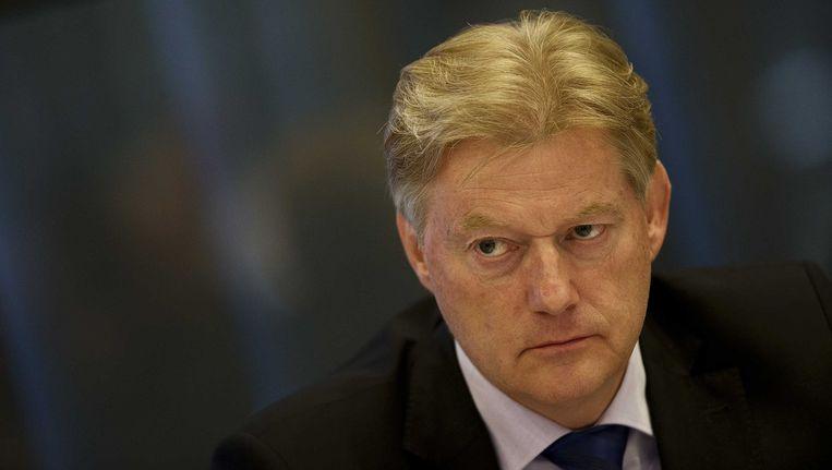 Staatssecretaris Van Rijn moet de regie nemen, vindt brancheorganisatie Actiz. Beeld ANP