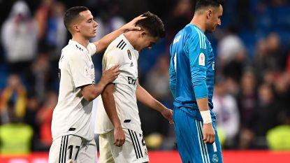 """Onze chef voetbal na clásico: """"Vanavond is nooit zó duidelijk geweest dat Real Madrid Hazard moet halen, koste wat het kost"""""""