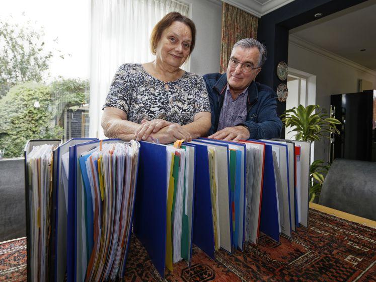 Ouders over verslaafde zoon Nico: 'Hij heeft de staat al een half miljoen gekost'