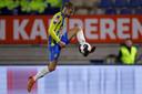 Jari Koenraat speelt volgend seizoen voor Blauw Geel'38
