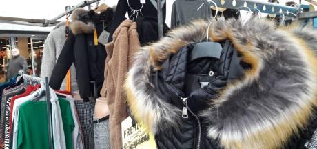 Verbod op verkoop van bont op Markt Den Bosch lijkt 'juridisch niet houdbaar'