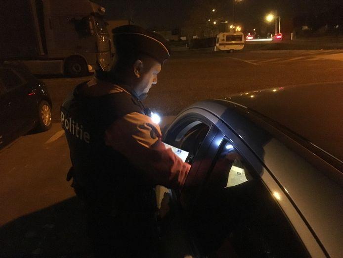 De politiezones Bodukap, Heist, Lier en Berlaar-Nijlen sloegen de handen in elkaar voor de grote politieactie.
