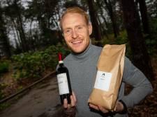 Max de Wijze, de voetballer met beroemde voorouders en een passie voor wijn en koffie: 'Koffie is hot'