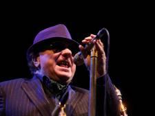 Van Morrison komt naar bluesfestival Johan Derksen in Grolloo