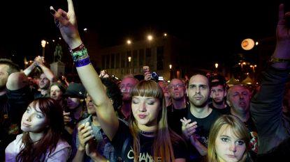 Brussels Summer Festival duurt voortaan vijf dagen