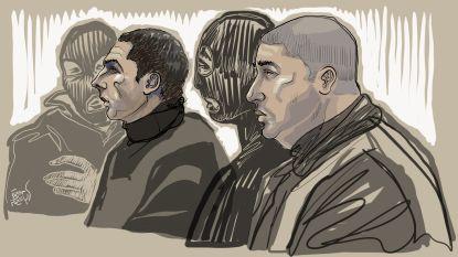 Proces rond aanslag Joods Museum: Mehdi Nemmouche veroordeeld tot levenslange celstraf