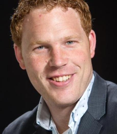 Roy de Witte nieuwe voorzitter OVKK