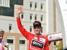 Hermans wint opnieuw in Ronde van Oman