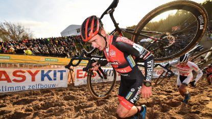 """Daan Soete start straks in Lille en Merksplas: """"Top tien zou heel mooi zijn"""""""