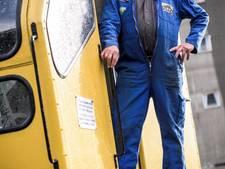 SIEMei laat oude motoren dagje pruttelen op Noordkade in Veghel