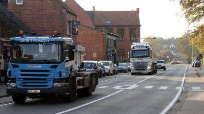 """""""Nieuwe verbindingsweg moet gehuchten ontlasten"""""""