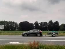 Met één stem tegen komt het zonnepark in Zwolle