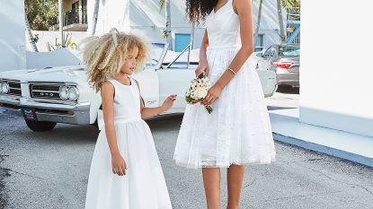 Ook La Redoute springt op de kar van betaalbare bruidsmode