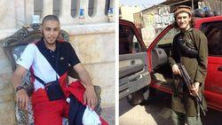 Drie Syriëstrijders wilden hun broer doden omdat hij homo was: vijf jaar cel